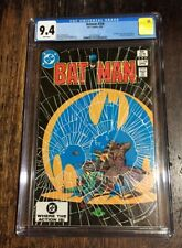 Batman Comic #358 CGC 9.4! 1ST Killer Croc Cover! ⭐️⭐️⭐️