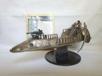 Nikto Gunner on Desert Skiff - 43 Star Wars Miniatures » Bounty Hunters Very Rar