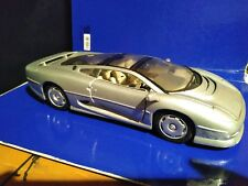 Automodello MODELLINO Maisto Jaguar XJ220 1:18