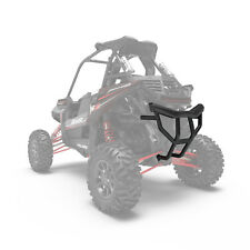 NEW OEM POLARIS RZR® RS1 MATTE BLACK EXTREME DUTY REAR BUMPER 2882694-458
