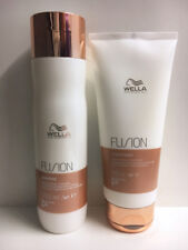 Wella Fusion Intense Repair Shampoo 250ml and Conditioner 200ml (RRP £31.60)