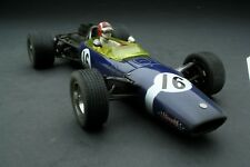 Exoto | 1:18 | '68 Lotus-Ford 49 | Joe Siffert | Team Rob Walker | # GPC97004FLP