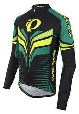 Pearl Izumi 2017 Elite Thermique Ltd Jersey Cyclisme Elite Team Poivre Vert XL