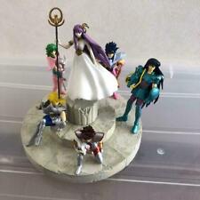 Saint Seiya Diorama Figure