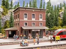 Noch 66003 Ho L-C Railway Station laimnau # New original packaging #