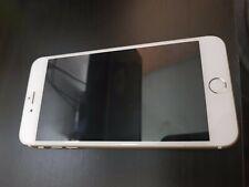 Apple iPhone 6 Plus - 128GB - Gold ATT bad esn cracked screen