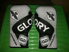 Hayabusa Glory Kickboxing Mma Gloves - UFC Pride
