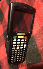 Zebra Motorola Computer Barcode Scanner Mc32no (Previous Retail Use) Not Charged