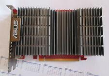 ASUS EAH3650 SILENT MAGIC/HTDP/512M 512MB Grafikkarte Radeon HD 3650 PCIe DVI