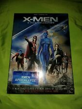 X-MEN FIRST CLASS DAYS OF FUTURE PAST DOUBLE FEATURE ICONS DVD Digital Download