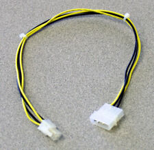 P4 12V 4 pin to P4 Motherboard Convertor Power Cable