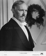 Ralph Richardson  MAISON DE POUPEE A DOLL'S HOUSE 1972  VINTAGE PHOTO