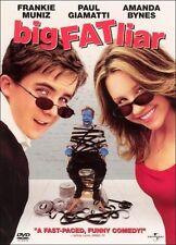 Big Fat Liar (DVD, 2002) - New
