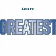 DURAN DURAN Greatest CD BRAND NEW The Best Of Hits