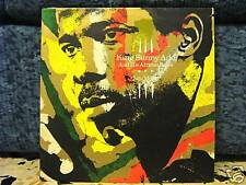 KING SUNNY ADE and his african beats-JUJU MUSIC-MINT