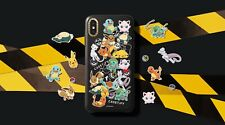 Pokemon x CASETiFY for iPhone XS Max Case Pikachu Limited