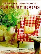 The House & Garden Book of Country Rooms (House & Garden Series)