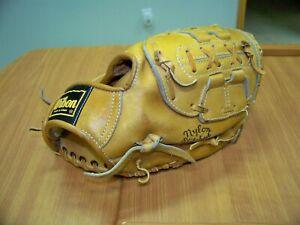 "Wilson Baseball 11-1/2"" RHT Glove Model A2154 Fred Lynn Pro Special Leather"