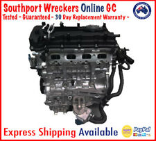 Hyundai I45 YF Santa Fe DM 09 - 14 G4KJ 2.4 L 4Cyl GDI Engine / Motor - Express