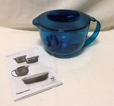 BNIP TUPPWARE MicroCook Pitcher NEW COLOUR RRP $65
