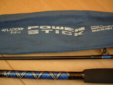 FLADEN POWER STICK SEA FISHING ROD / Pike Spinning 7FT OR COARSE