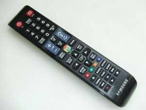 NEW SAMSUNG REMOTE CONTROL BN59-01178W 3D LED LCD TV