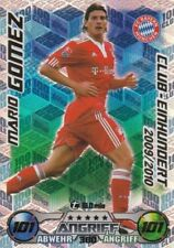 Fußball - 2017-2018 Match-Attax-Bayern München Saison Trading Cards