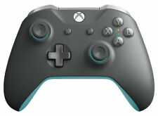 Microsoft Xbox Wireless Controller – Grey/Blue NIB