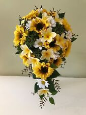Sunflowers Wedding Bouquets | eBay