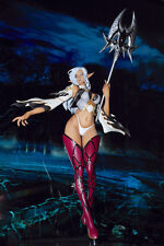 Lineage 2 Dark Elf Brown Skin ver. 1/7 PVC Figure Max Factory