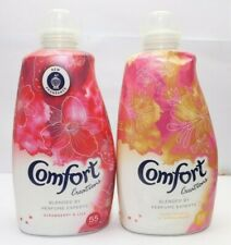 X2 Comfort Strawberry & Lily & Honeysuckle & Sandalwood Conditioner 55 Washes