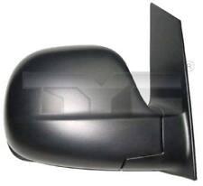 Retroviseur gauche Noir Electrique MERCEDES VITO/MIXTO Camionnet 115CDI 4x4 150C