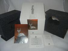 Swarovski Vacías EMBALAJE ORIGINAL PARA Figura del año 1994 kudu (Mi Artículo N