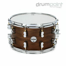 "PDP by DW 14"" x 8"" Snare Snaredrum Satin Walnut/ Maple / Walnut Drum Schlagzeug"
