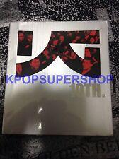 YG Family 10th Anniversary Special Album - YG 10TH CD New Sealed KPOP BigBang