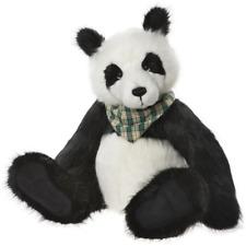 Charlie Bears Plush Collection Panda Berwin - 86cm