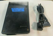 Motorola Astro Spectra Siren with Power Cable Hln1185E System 9000