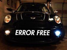 MINI COOPER S LED SIDELIGHT BULBS XENON WHITE ERROR FREE SIDE LIGHTS