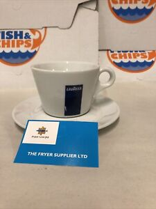 Lavazza Americano Cup & Saucer – Set of One Cup and Saucer