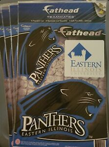 Details about  /Fathead Teammates Murray State Racers Moveable /& Reusable Decals PRead