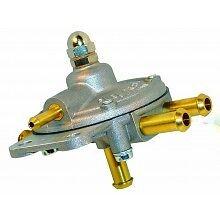 Malpassi Turbo combustible regulador de presión fpr011