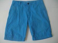 Aeropastale Blue Chino Shorts - 2015 style - Mens 30
