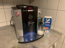 Jura F 50 Kaffeevollautomat + 1 Jahr volle Gewährleistung + Zubehör 4343 Bezüge