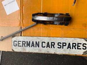2013 VW GOLF MK7 5 DOOR 1.4 TSI CMBA LEFT FRONT DOOR HANDLE & MECHANISM BREAKING