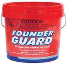 Founderguard 1kg, Founder Guard - Granular feed additive for Horses - Laminitis,