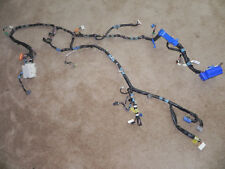 92-93 Lexus ES300 3.0L V6 Instrument Panel Dash Wiring Harness 82141-33020