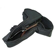 Pistol Crossbow Bag Padded Case With Bolt Pocket For 50lb & 80lb Bows