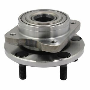 #513074 Front Wheel Hub And Bearing for Dodge Caravan Plymouth Voyager 89-95