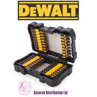DEWALT 34 PC IMPACT TORSION BIT SET IN CASE - DT70545T