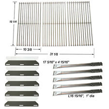 Replacement Grill Repair Kit Charmglow 5 Burner 720-0396,720-0578 Gas Grill